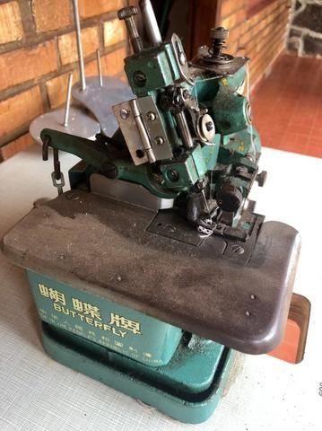 Maquina de Costura Overlok - Foto 3