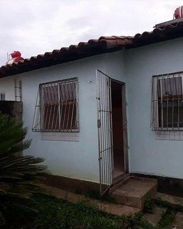 Vendido!!Casa Linear 2Q no Cond. Residencial Eldorado-Possibilidade de Entrada Zero