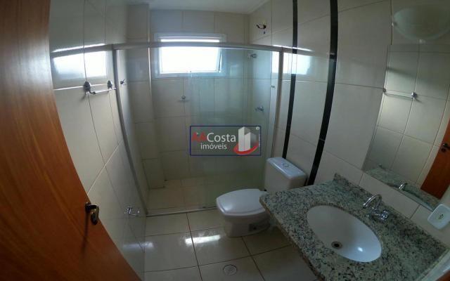 Apartamento para alugar com 2 dormitórios em Recanto itambe, Franca cod:I08059 - Foto 8