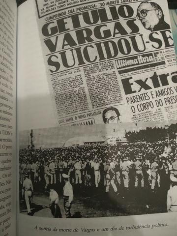 República / uma história do Brasil.( Usado excelente estado) - Foto 3
