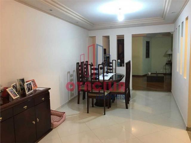 Casa à venda com 3 dormitórios em Jardim palermo, Sao bernardo do campo cod:24686 - Foto 12
