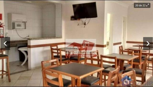 Apartamento com 2 dormitórios para alugar, 55 m² por r$ 1.900,00/mês - ipiranga - são paul - Foto 13