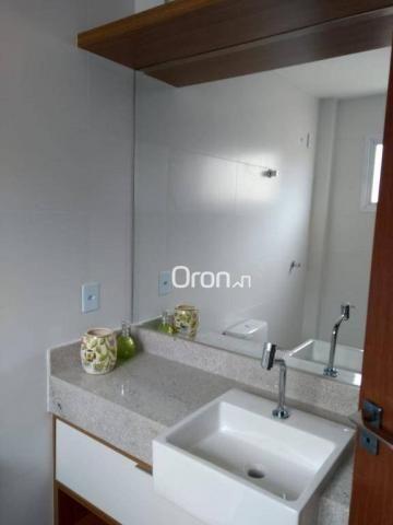 Sobrado com 3 dormitórios à venda, 108 m² por R$ 420.000,00 - Jardim Maria Inez - Aparecid - Foto 13