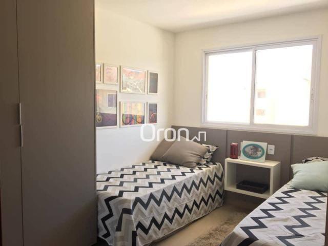 Sobrado com 3 dormitórios à venda, 108 m² por R$ 420.000,00 - Jardim Maria Inez - Aparecid - Foto 8