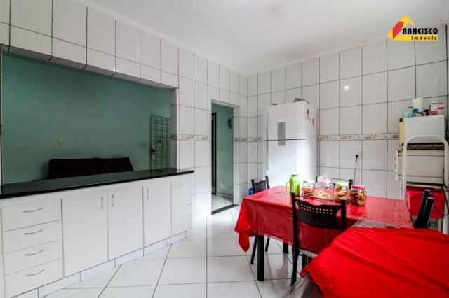 Casa residencial à venda, 4 quartos, 3 vagas, nossa senhora das graças - divinópolis/mg - Foto 4