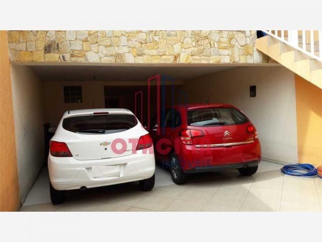 Casa à venda com 3 dormitórios em Jardim palermo, Sao bernardo do campo cod:24686 - Foto 3