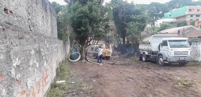 Terreno à venda em Lindóia, Curitiba cod:145226 - Foto 4
