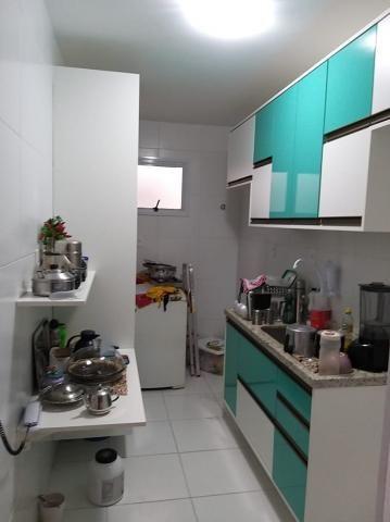Lindo Apartamento para alugar em Buraquinho - Foto 5