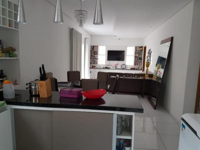 Casa para Venda em Timon, PARQUE PIAUÍ, 3 dormitórios, 1 suíte, 4 banheiros, 4 vagas - Foto 7