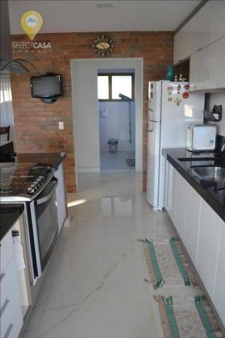 Vendo excelente casa no Condomínio Boulevard Lagoa com 3 quartos e 3 suítes - Foto 10