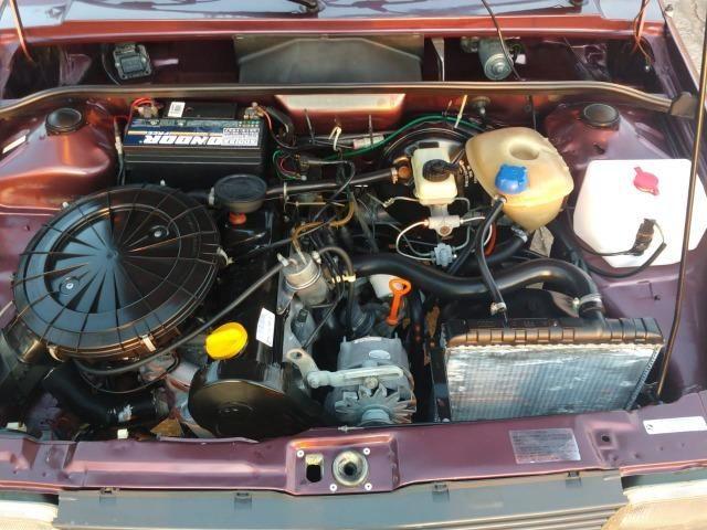 Parati Raridade 1994 * Apenas 60 mil km Originais * Motor Ap 1.8 * Para Colecionador - Foto 10