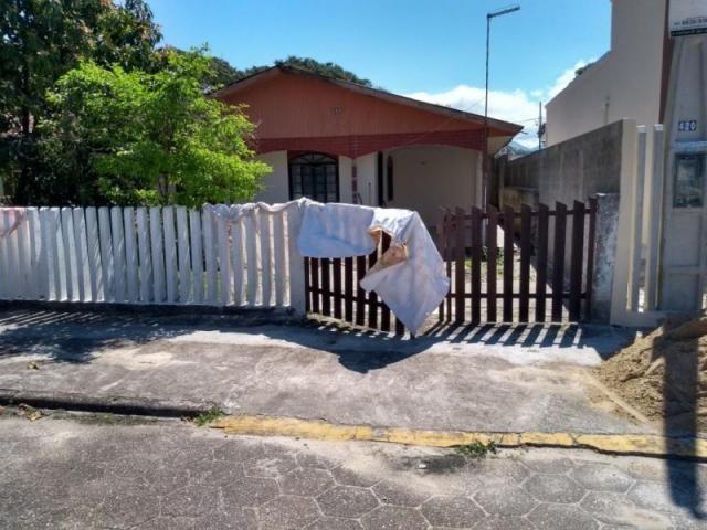 CASA COM TERRENO 12X30 NA PRAIA À VENDA - BALNEÁRIO SAINT ETIENE - MATINHOS/PR - Foto 2