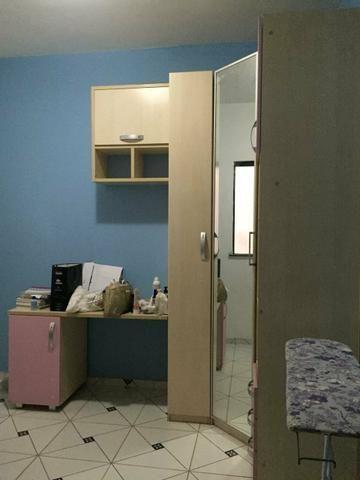 Alugo apartamentos com móveis e sem móveis