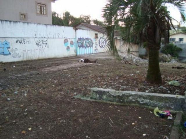 TERRENO À VENDA, 542 M² POR R$ 580.000 - CAPÃO RASO - CURITIBA/PR - Foto 4