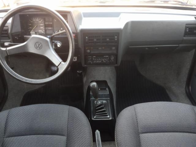 Parati Raridade 1994 * Apenas 60 mil km Originais * Motor Ap 1.8 * Para Colecionador - Foto 12
