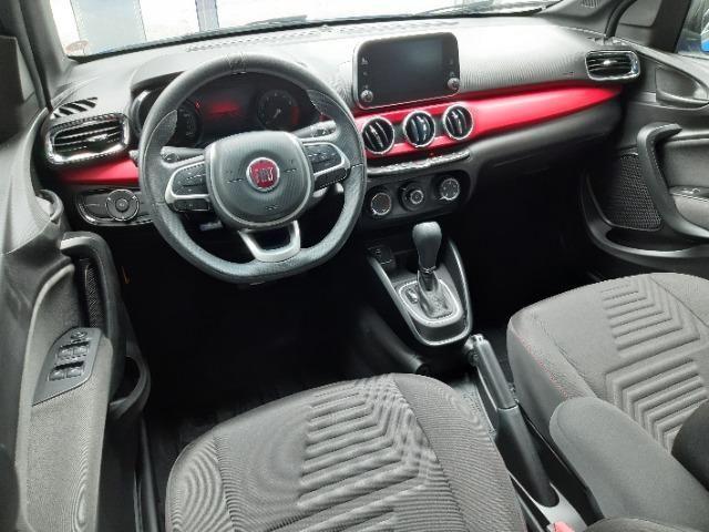 Só 20.000km Fiat Argo HGT 1.8 Automático 2018 - Foto 2