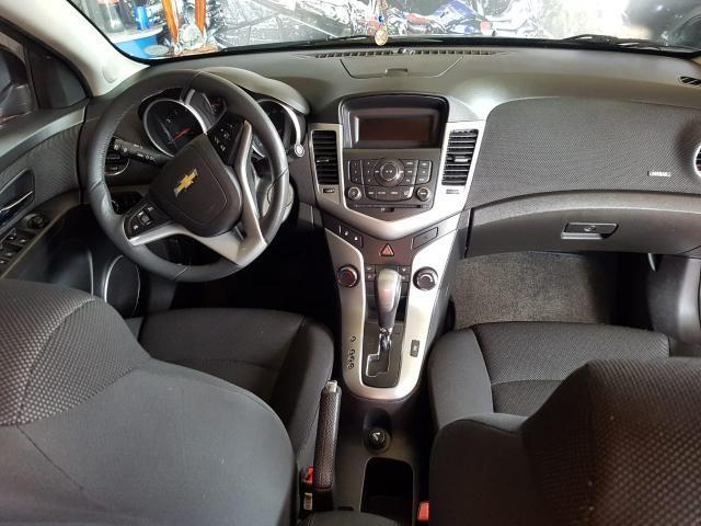 Cruze sedan lt automático - Foto 4