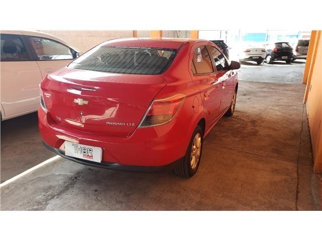 Chevrolet Prisma 1.4 mpfi ltz 8v flex 4p manual - Foto 5