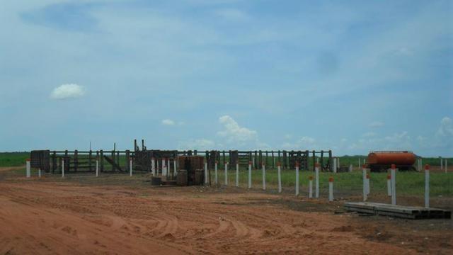 Fazenda de 67 alqueires para lavoura a venda na região de Paraúna GO - Foto 4