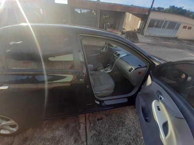 Corolla xei 2014 Flex automático - Foto 10