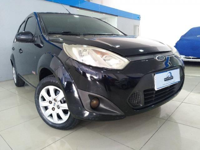 Fiesta Sedan 2012 1.6 8V 4P Flex Manual