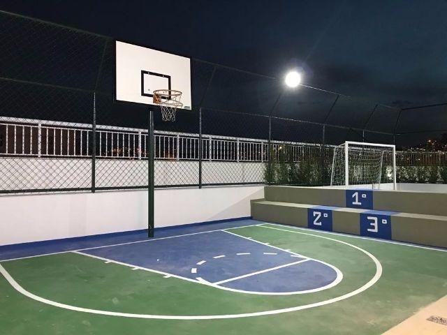 (PR) Apartamento 3 Quartos c/ Suíte em Olaria - Lazer Completo - Foto 12