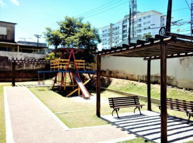 Lauro 2/4 com suíte no Centro próximo aos Correios - Foto 14