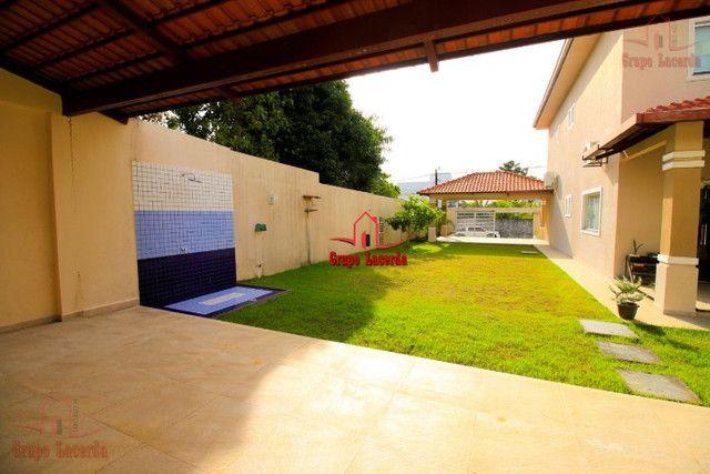 Casa Duplex Condomínio Ponta Negra II 380M² 04 Quartos - Foto 15