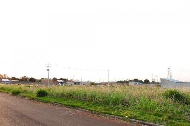 Terreno no Jd. das Oliveiras, com 300 m² - excelente oportunidade!