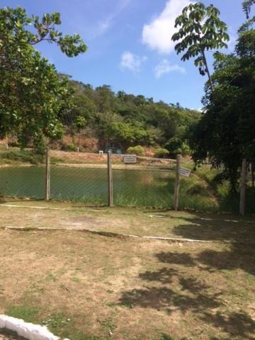 Excelente Casa 02 Quartos Mobiliada Zona Rural da Ilha Itamaracá, Vila Velha Aceito Carro - Foto 18