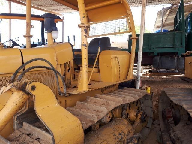 Trator de Esteira AD7B - Foto 4