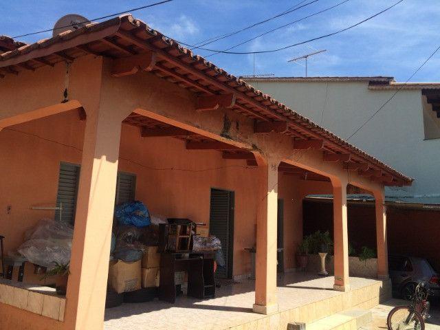 Casa 04 quartos Setor Aeroviário - Foto 3