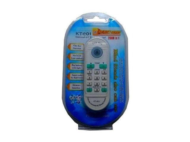 Controle Remoto Universal KTE01
