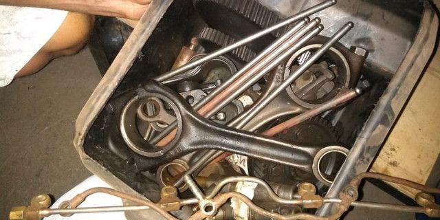 Peças para Motor de Caminhonete e Caminhão - Foto 4