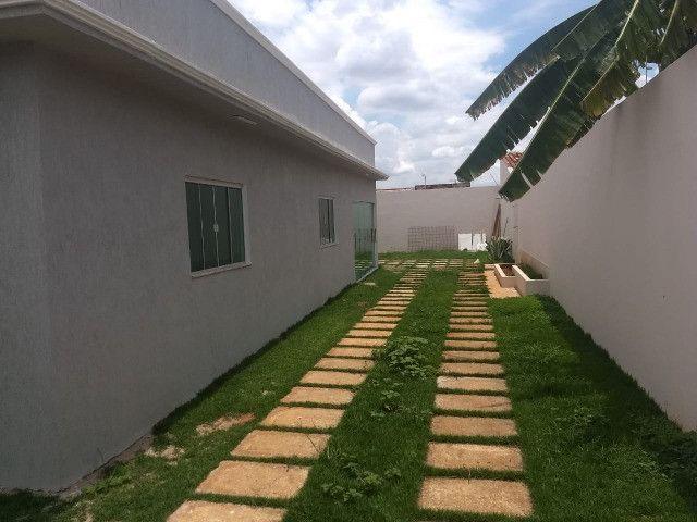 Casa 3 Qts, Porcelanato, Setor Residencial Alice Barbosa - Foto 14