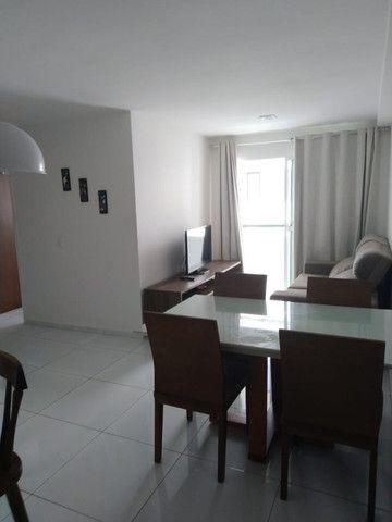 Apartamento em Olinda, 3 quartos sendo 1 suite, varanda, área de lazer, nascente - Foto 3