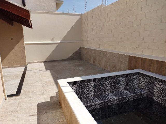Direto c/ Proprietário - Casa 3 Quartos - Condomínio Alto de Itaici - Indaiatuba/SP - Foto 7