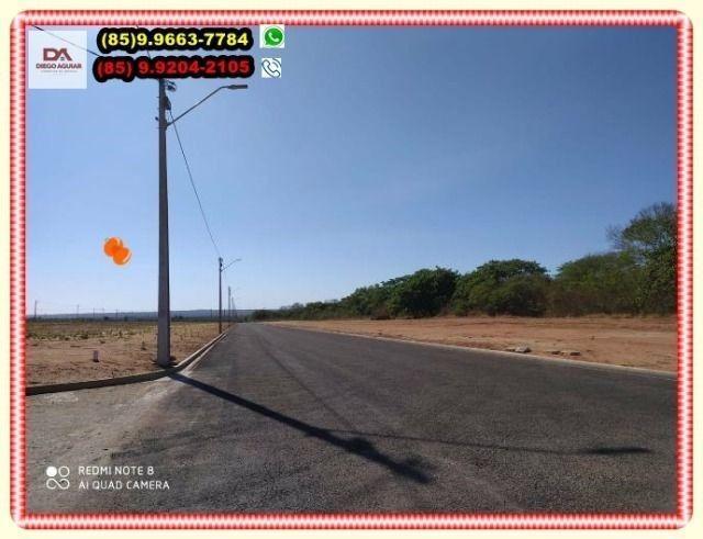 Loteamento para construção imediata as Margens da BR 116 a 10 minu. de Messejana - Foto 6