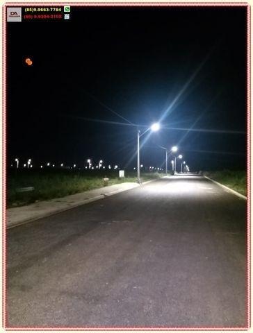 Loteamento para construção imediata as Margens da BR 116 a 10 minu. de Messejana - Foto 10