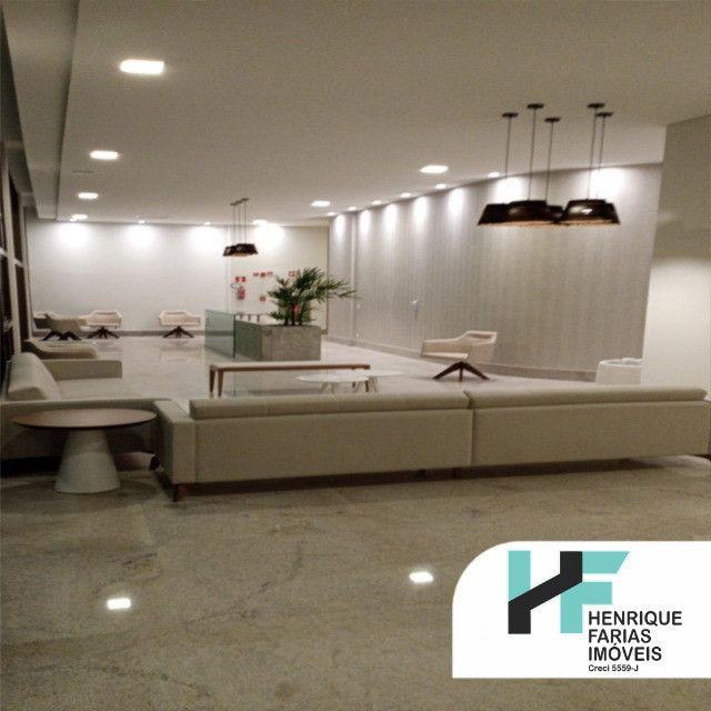 O seu apartamento à Beira Mar, o Evolution Sea Park. Venha conhecer! - Foto 4