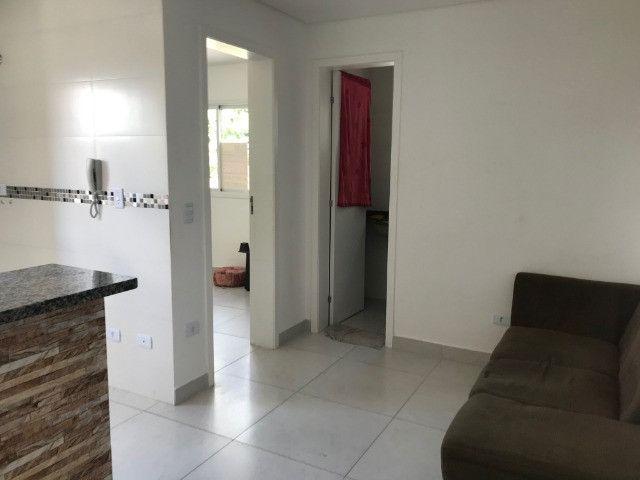 Apartamento novo com ótima localização - Foto 2