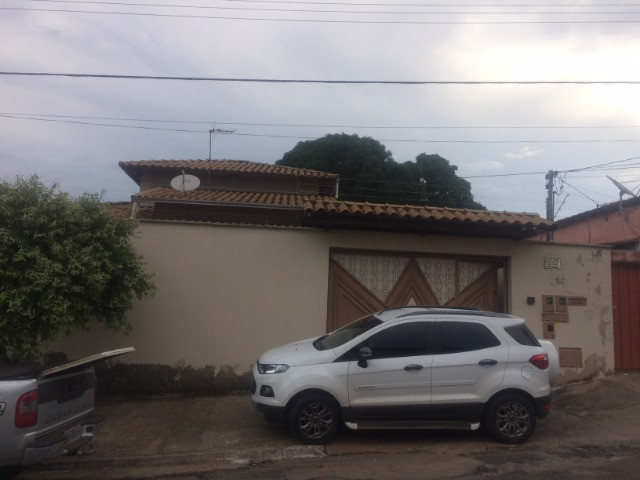 Casa 3 quartos com Edicula Setor São José - Foto 2