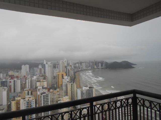 Apartamento Aluguel Temporada - vista mar - Balneário Camboriú