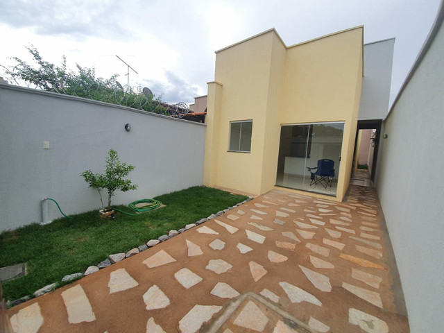 Casa em Goiânia, 2 quartos!!! - Foto 17