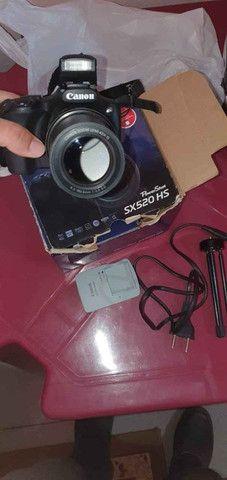 Camera canon digital - Foto 2