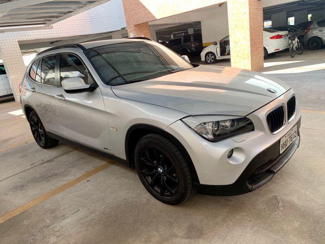 BMW X1 2011 - Impecável - Foto 2