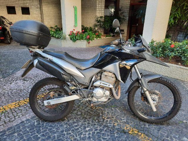 Honda XRE 300cc 2014