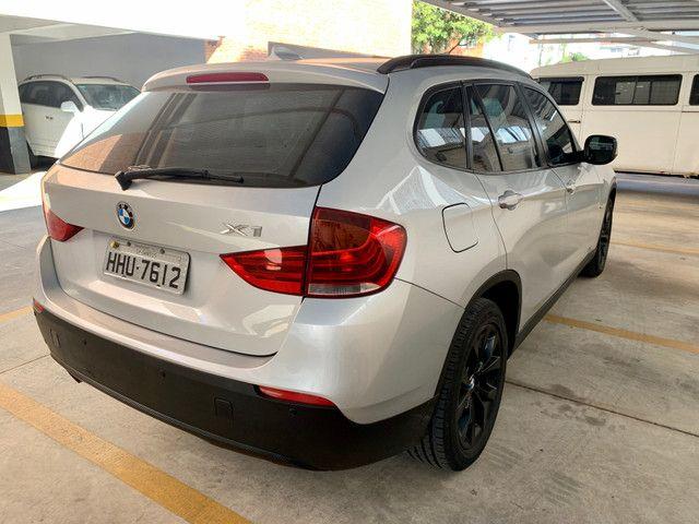 BMW X1 2011 - Impecável - Foto 4