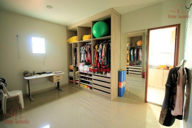 Casa Duplex Condomínio Ponta Negra II 380M² 04 Quartos - Foto 11