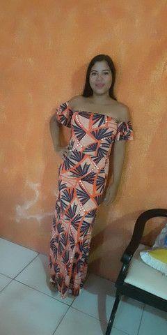 Vestidos 35,00